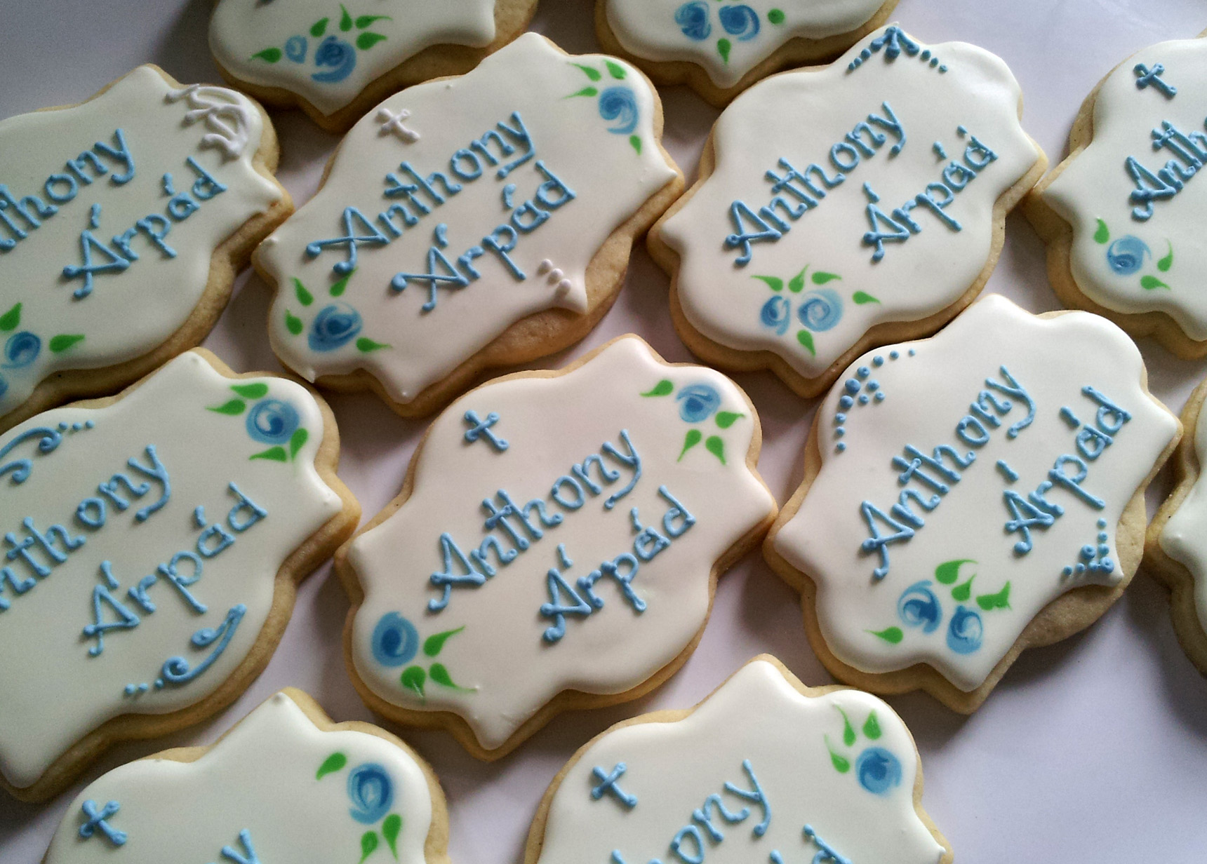 Christening party favors - Ideas for baptism party favors ...